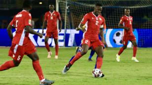 Le Kenya a renversé la Tanzanie au terme d'une belle rencontre de Coupe d'Afrique.
