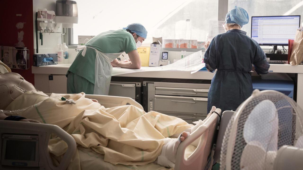Covid19hoy Francia Extiende La Emergencia Sanitaria Hasta El 24 De Julio