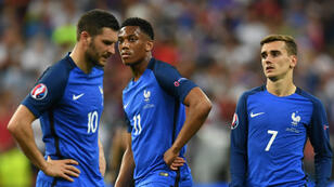 Les Bleus privés d'un sacre à domicile au terme d'une finale de l'Euro-2016 remportée par le Portugal.