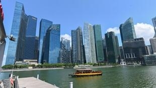 The latest figures have raised the possibility of monetary easing by Singapore's central bank