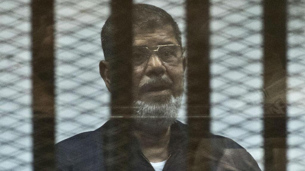 Égypte : décès d'Abdallah Morsi, le jeune fils de l'ancien président