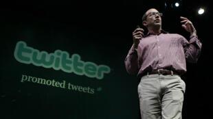 Le PDG de Twitter, Dick Costolo, a promis à ses employés de tout faire pour se débarrasser des trolls sur le réseau social.