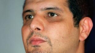رجل الأعمال الجزائري السابق عبد المؤمن رفيق خليفة