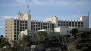 الفندق الدبلوماسي السابق بالقدس أحد الخيارات لاستضافة مقر السفارة الأمريكية