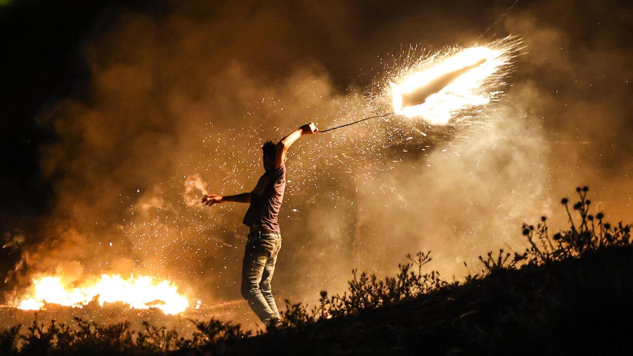 غارات جوية إسرائيلية على أهداف عدّة في قطاع غزة