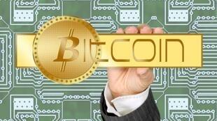 Le bitcoin a gagné plus de 60 % par rapport au dollar depuis début octobre