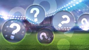 Cinq candidats ont été admis à se présenter à l'élection à la présidence de la Fifa le 26 février.
