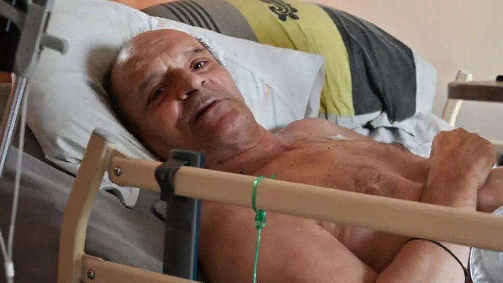Facebook à bloqué, samedi 5 septembre, la diffusion de la vidéo de l'agonie du militant pro-euthanasie Alain Cocq.