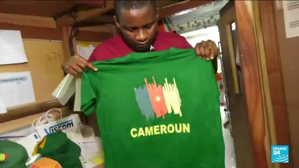 2021-08-17 13:42 Coupe d'Afrique des Nations : tirage au sort très attendu ce mardi au Cameroun