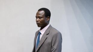 Dominic Ongwen LRA