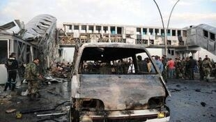 """شهدت المنطقة تفجيرات عدة تبناها تنظيم """"الدولة الإسلامية"""""""