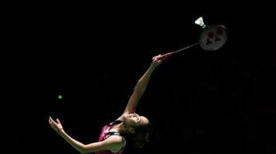 Ratchanok Intanon's coach said her main focus was the Tokyo Olympics