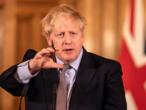 بريطانيا: جونسون يتلقى الأوكسجين داخل غرفة العناية الفائقة لكنه ليس تحت جهاز تنفس اصطناعي