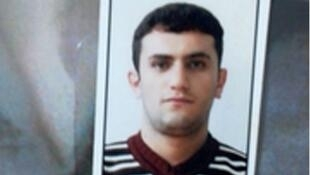 NGOs say Saman Naseem, who was 17 when he was arrested, was tortured