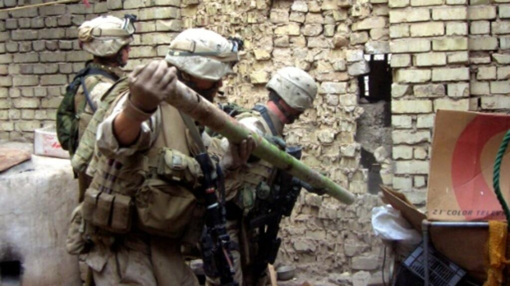 PTSD an ongoing fight for generation of Iraq War vets