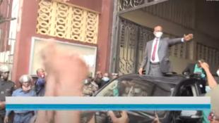 Présidentielle en Guinée : Cellou Dalein Diallo se présente face à Alpha Condé