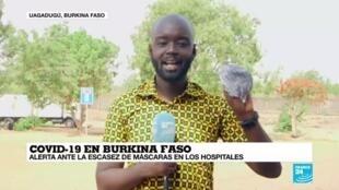 La vuelta al mundo Burkina Faso