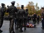 """Inauguration du monument aux morts en opérations extérieures : """"ils sortent de l'ombre"""""""