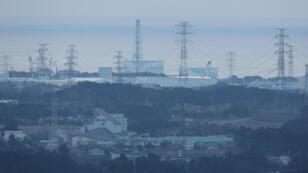La centrale de Fukushima Daiichi, en mars 2016.