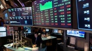 Les indices Nasdaq et S&P 500 ont atteint des sommets inédits