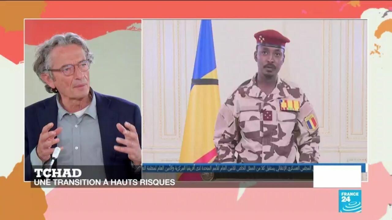 Le monde dans tous ses États - Tchad : une transition à haut risque