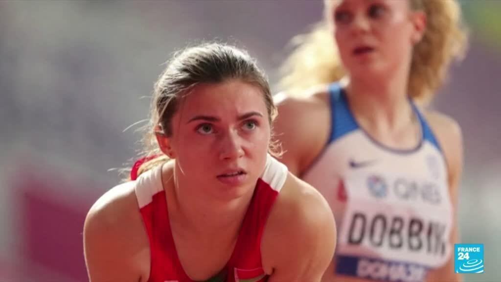 2021-08-02 14:12 JO de Tokyo : Varsovie délivre un visa humanitaire à l'athlète biélorusse