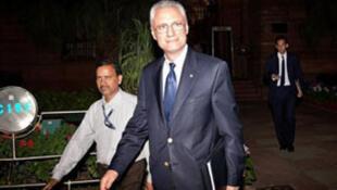 Daniele Mancini pourrait être poursuivi pour outrage à magistrat