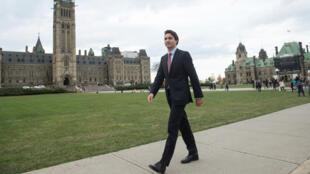Le Parti libéral de Justin Trudeau a remporté une écrasante victoire aux législatives du 19 octobre.