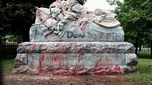 georgia confederate civil war statue 2020-06-10T231352Z_1502455037_RC2N6H9MJCMK_RTRMADP_3_MINNEAPOLIS-POLICE-PROTESTS-STATUES