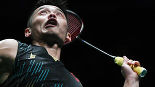 China's Lin Dan is hoping to compete in his fifth consecutive Olympics