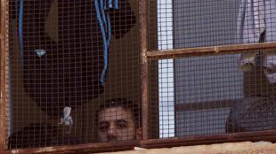 """سجن في مدينة """"حمص"""" السورية"""
