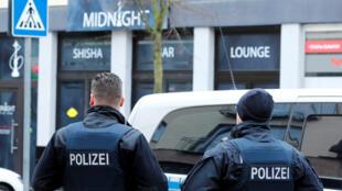 Ataque-bar-hanau-alemania-Reuters