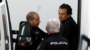 La justicia española anunció que autorizó extraditar a México de Emilio Lozoya, exdirector de la petrolera estatal Pemex, quien deberá responder por presuntos sobornos recibidos de la constructora brasileña Odebrecht.