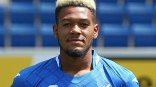 Brazilian forward Joelinton will don Newcastle's number nine shirt -- once worn by Alan Shearer -- after a club record signing deal