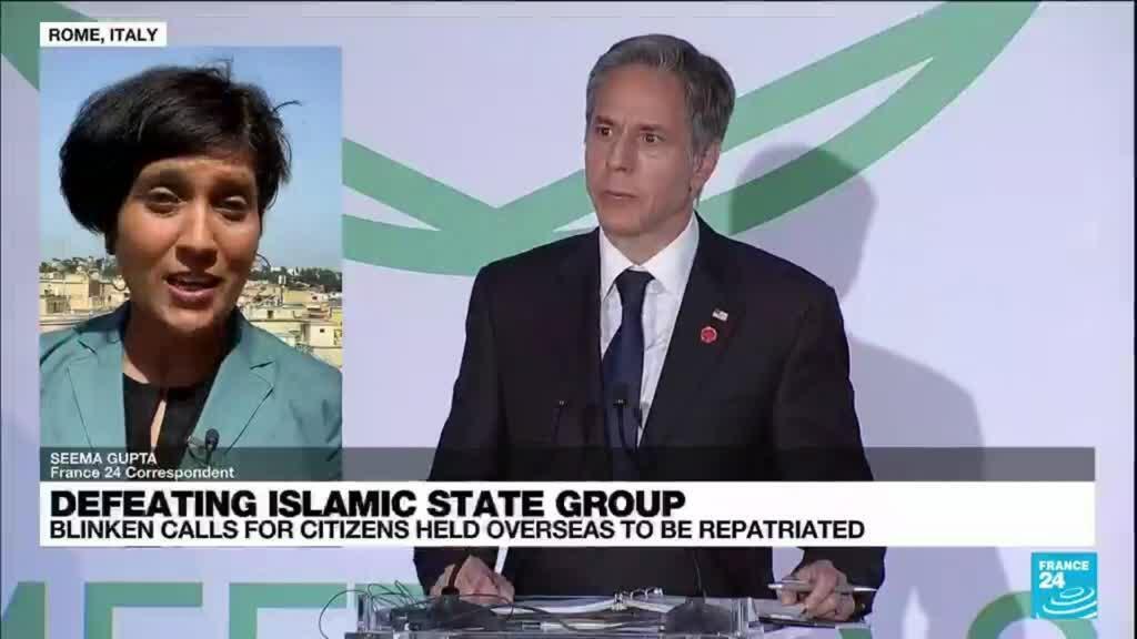 2021-06-28 17:10 US Blinken presses allies to repatriate Islamic State fighters