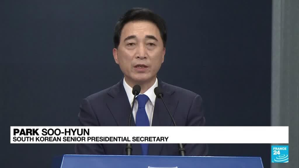 2021-07-27 08:11 South, North Korea have restored once-severed hotline