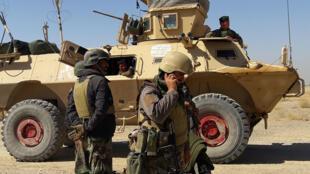 Afghanistan lashkar Gah Helmand