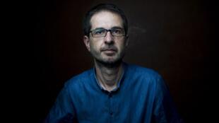 """Jérôme Fenoglio a été désigné à la tête du journal """"Le Monde"""" par le trio d'actionnaires Xavier Niel, Pierre Bergé et Mathieu Pigasse."""