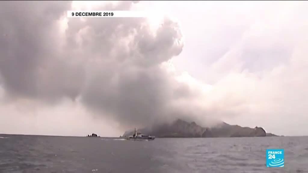 2020-11-30 12:11 Volcan meurtrier en Nouvelle Zélande : dix sociétés et trois personnes ont été inculpées