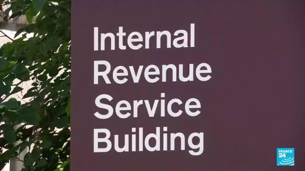 2021-06-09 18:11 Impôts aux États-Unis : plusieurs milliardaires n'ont pas payé leur dû