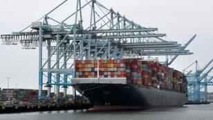 Trade tensions threaten to slow global growth