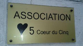 L'association Coeur du cinq accueille les sans-abri du 5e arrondissement de Paris