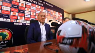 La Coupe d'Afrique des nations 2019 se tiendra du 21juin au 19juillet en Égypte.