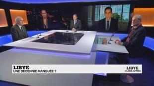 Le Débat de France 24 - mercredi 17 février 2021