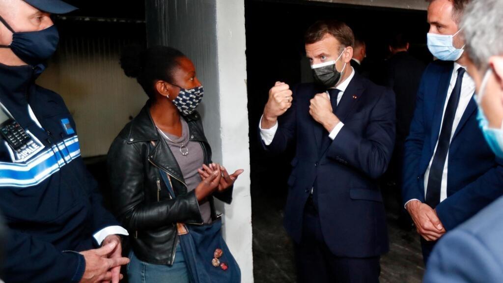 Cannabis récréatif : Emmanuel Macron enterre tout projet de légalisation
