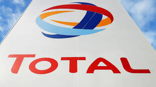 Oil giant Total is sued by French NGOs and cities over their 'climate inaction', January 28 2020.