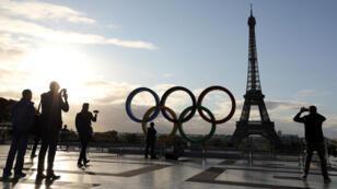 Les unes de la presse française étaient largement consacrées jeudi 14 septembre à l'attribution des JO-2024 à Paris.