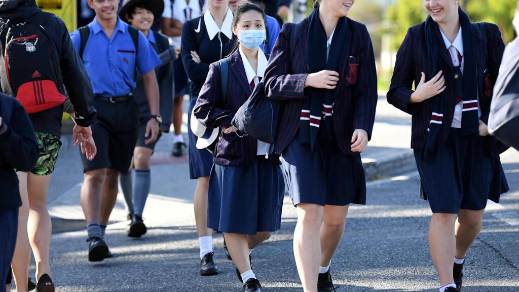 فيروس كورونا: أستراليا وإسبانيا تفرضان الحجر الصحي من جديد على بعض المناطق للحد من تفشي الوباء