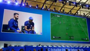 """Les clubs de football s'intéressent de plus en plus à l'e-sport est pas seulement pour """"Fifa""""."""