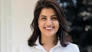 Loujain al-Hathloul had been sentenced to prison for nearly six years.